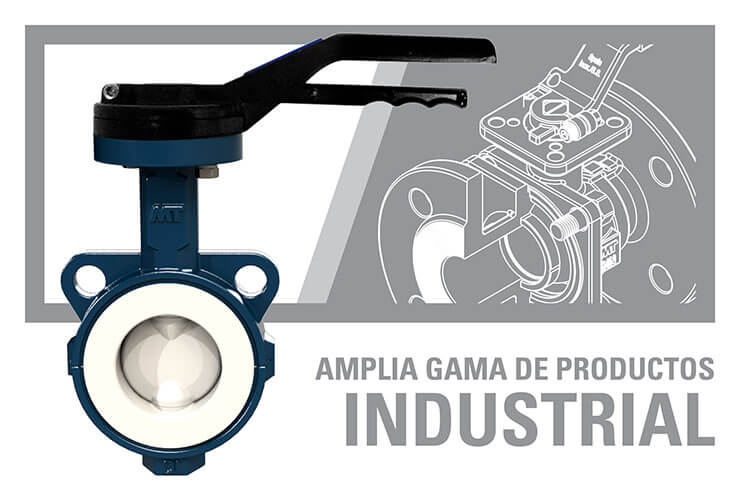 Gama Industrial MT